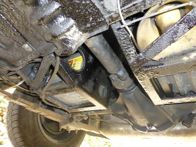 changer manuellement la transmission automatique de l'engrenage